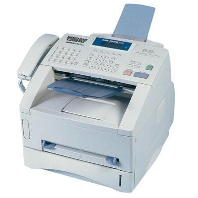 Laser Fax W/ 33.6k Fax Modem