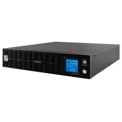 3000va Ups-sinewave Lcd 2u Xl