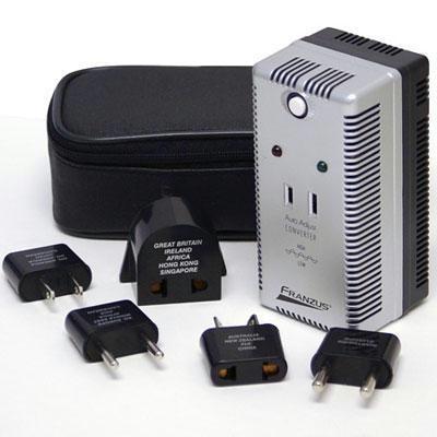 Cts Converter/adapter 2000watt