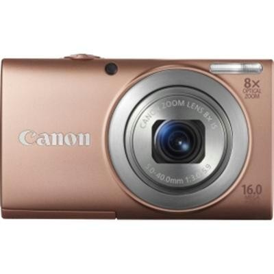 PS A4000 IS 16MP Pink