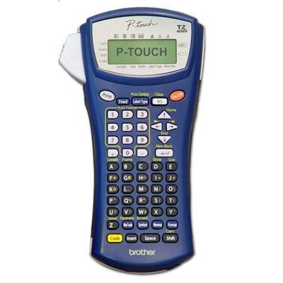 P-touch Handheld Labeler For O
