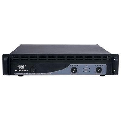 1000W Pro Audio Power Amp