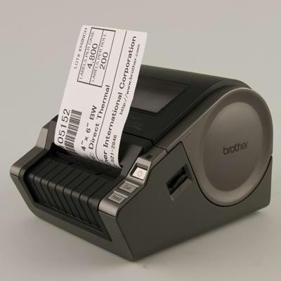 Wide Format Pc Label Printer