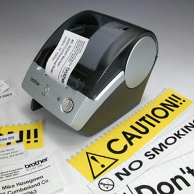 Pc Label Printer