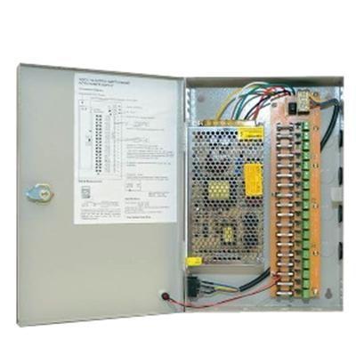18 Cam. Power Distribution Pan