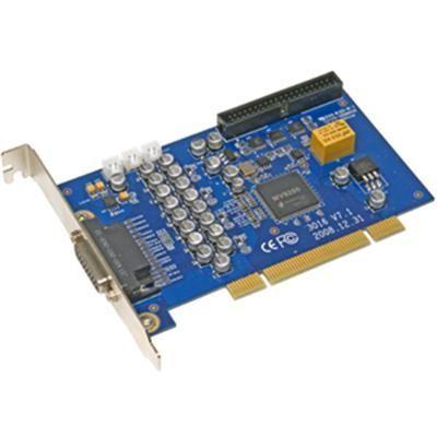4 CH PCI DVR Card