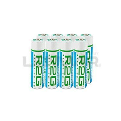 Ready-2-go Battery Aa 8-pack