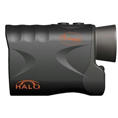 HALO400 yard laser range finde