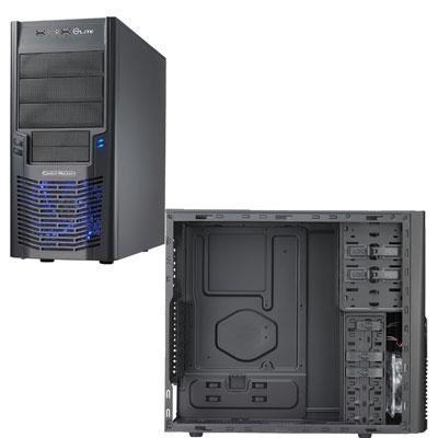 Elite 430 Mid-tower Case