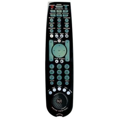 RCA 6-Device Voice Control Rem