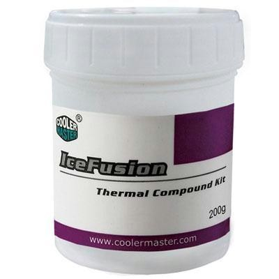 Icefusion 200g Thermal Compoun