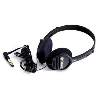 Portable Stereo Headphones Pac