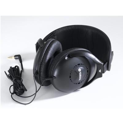 Stereo headphones PAC