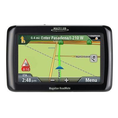 Roadmate 2035 GPS