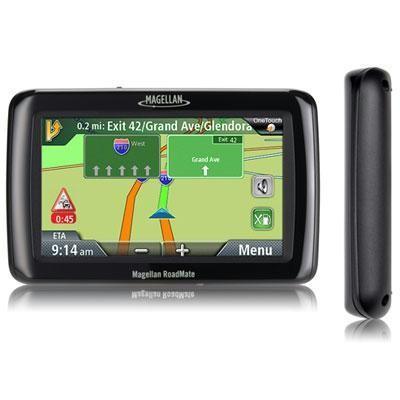 Roadmate RoadMate 2036-MU GPS