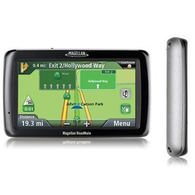 Roadmate RoadMate 5045-MU GPS