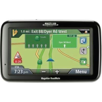 "Roadmate 9055 GPS 7\"" Scrn"