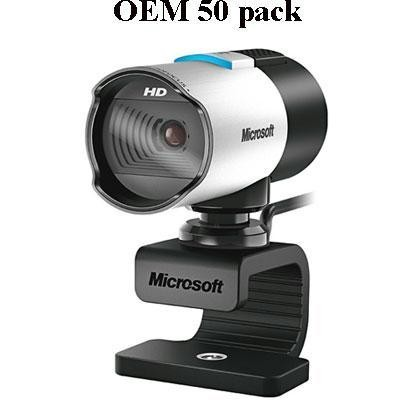 LifeCam Studio 50-Pack for Bus