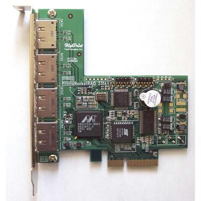 Rocketraid2314 Controller Card
