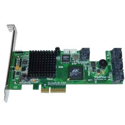 8 Channel Pci-express Control