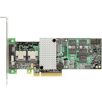 RS2BL080 8-Ports SAS RAID