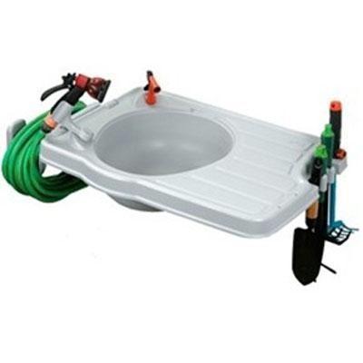 Outdoor Garden Sink Large