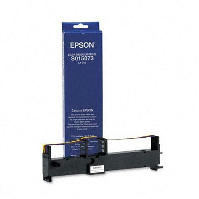 Color Ribbon Cartridge Lx300+