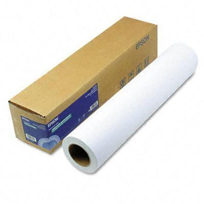 """Enhanced Matte Paper-24""""x100'"""