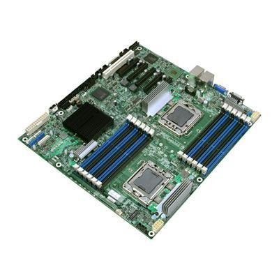 Mother Board S5520hcr
