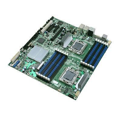 Intel S5520SC Refresh