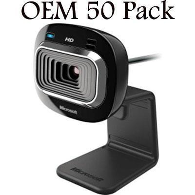 Lifecam Hd-3000 50pk
