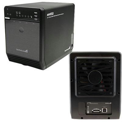 Ext Sata Usb Multi-bay Enc