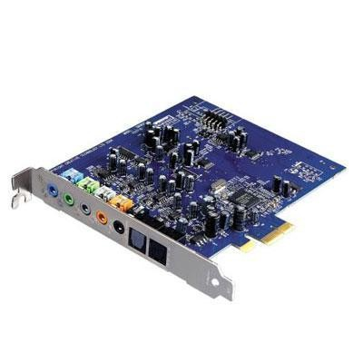 X-fi Xtreme Audio Pcie Varpack