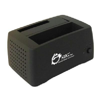 Superspeed Usb/sata Hdd Dock