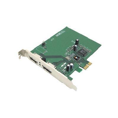 eSATA II PCIe Pro RAID