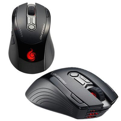 Storm Inferno Gaming Mouse