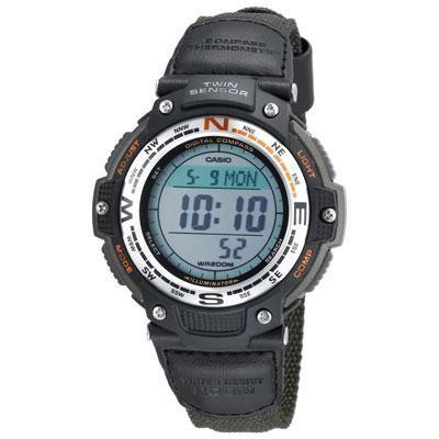 Casio Twin Sensor Watch-gr