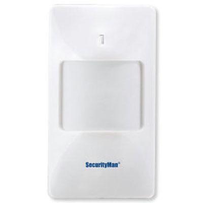 Motion Sensor for Air Alarm