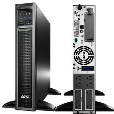 Smart-ups X 1000va Rack/tower