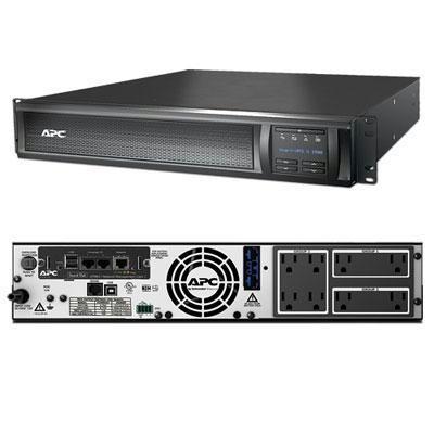 Smart-ups X 1500va Rack/tower