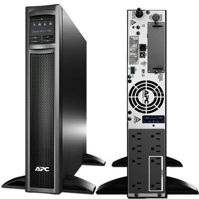 750va Smart-ups X Rack/tower