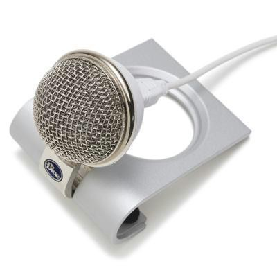 Snowflake Usb Microphone