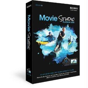 Vegas Movie Stdiohd Plat Ste12
