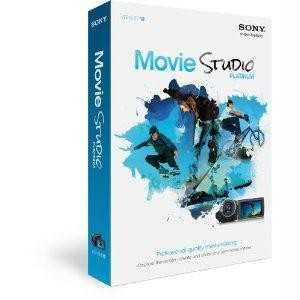 Vegas Movie Studio Hd Platnm12