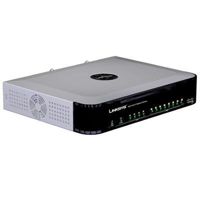 Telephony Gateway 8-port