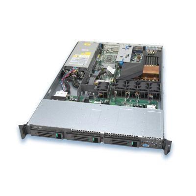 Sr1550alsasrna Server Barebone