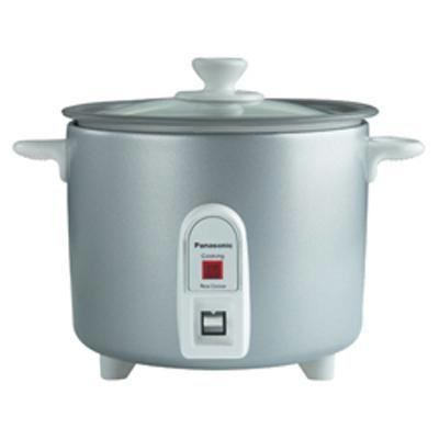 1.5c Rice Cooker / Steamer