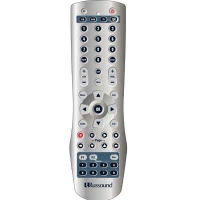 Src2 Remote Control