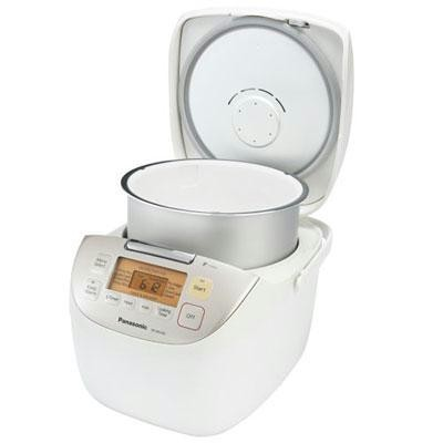 20c Rice Cooker / Steamer