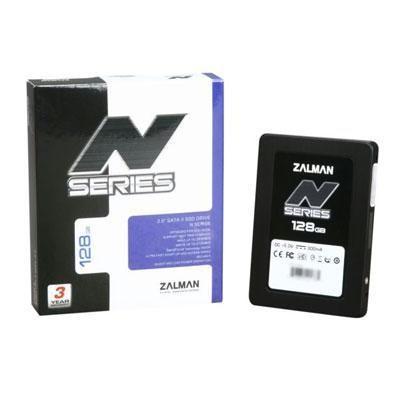 128GB N series SSD